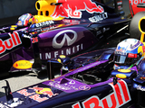 Analysis: Pressure on RBR team fight