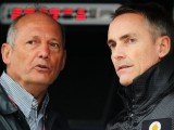 Dennis replaces Whitmarsh at McLaren