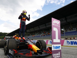 Red Bull's historical mistakes helping title charge