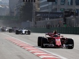 Raikkonen hits out at Bottas after another lap one clash