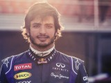 Sainz Jr to race alongside Verstappen at Toro Rosso
