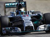 Mercedes Satisfied after first FRIC-less day at Hockenheim