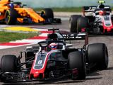 Safety car destroyed our race - Guenther Steiner