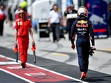 Verstappen Didn't Feel Fantastic On Medium Tyres After His Surprising Qualifying Exit
