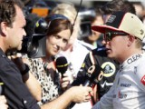 Raikkonen bemused by Red Bull stance