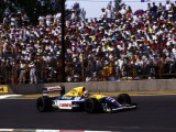 Mexico City name final corner to honour Nigel Mansell