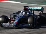 Red Bull lodges official protest against Mercedes' DAS system