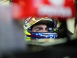 Maldonado facing Renault axe, Magnussen poised to replace