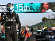 Bottas 'had the shakes' after taking Imola pole
