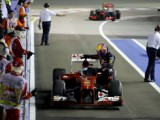 Analysis: why Webber was penalised