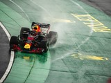 Max Verstappen: Red Bull F1 car just 'doesn't work' in the wet