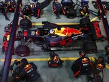 Red Bull feared Daniel Ricciardo would retire from F1 Singapore GP