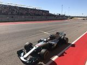 Hamilton takes commanding win in Austin as Verstappen has podium taken away