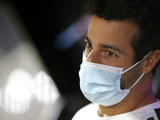Ricciardo hopes F1 can learn from Tennis Open