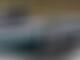 Hamilton: I struggled to keep Rosberg behind