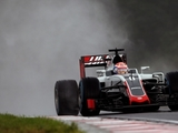 Grosjean keen to utilise Pirelli wet running