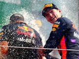 "Max Verstappen: Mexican Grand Prix ""One of the Easiest Races of My Career"""