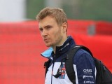 "Sergey Sirotkin: ""We should be happy with what we have"""