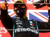 How Hamilton can be champion at Turkish GP