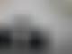 Hamilton tops rain-delayed second practice