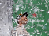 History on Rosberg's side ahead of crunch Brazilian GP