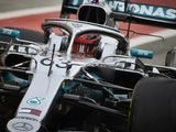 Mercedes Praises Russell after Completion of 'Excellent Job' in Bahrain Test