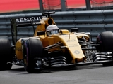 Renault basing 2017 car on 2015 model