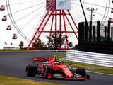 F1 confirms Japanese GP weekend schedule