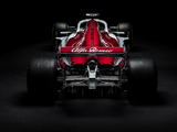 Gallery: Meet the Alfa Romeo Sauber C37