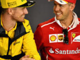 F1 drivers split on Halo