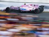 Force India F1 team wants action on 'worrying' gulf to top three