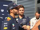 Ricciardo frustrated by second-corner retirement