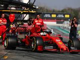 Ferrari blocked release of FIA engine settlement details