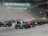 FIA opens applications for new F1 team