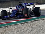"Toro Rosso's Kvyat ""100% disagrees"" with less F1 testing proposal"