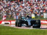 Wolff clarifies Bottas 'wingman' comments following Hungarian GP