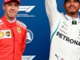 Hamilton beats Vettel to Spa pole