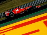 Vettel dedicates victory to late Bianchi