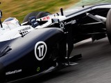 Williams strenghten aerodynamics team