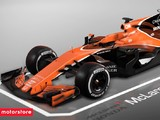 McLaren's latest F1 front wing update explained