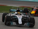 Malaysian GP: Hamilton pole suits Red Bull - Ricciardo
