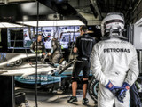Japanese GP: Practice notes - Mercedes