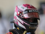Can Kovalainen move into Lotus frame for 2014?