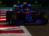 Abu Dhabi GP: Qualifying team notes - Toro Rosso