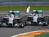 Rosberg blames 'British fans' for booing