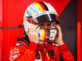 Vettel doesn't have 'any decision' in Ferrari future