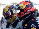 Verstappen 'gave it all' in Hamilton pursuit