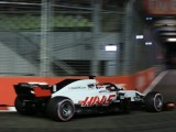 Haas' Steiner Felt Drivers Starting Outside Q3 Had Advantage in Singapore