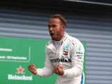 Fifth career Italian GP win 'a real privilege' for Hamilton
