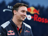 James Key's move to McLaren confirmed, Egginton to become TD at Toro Rosso